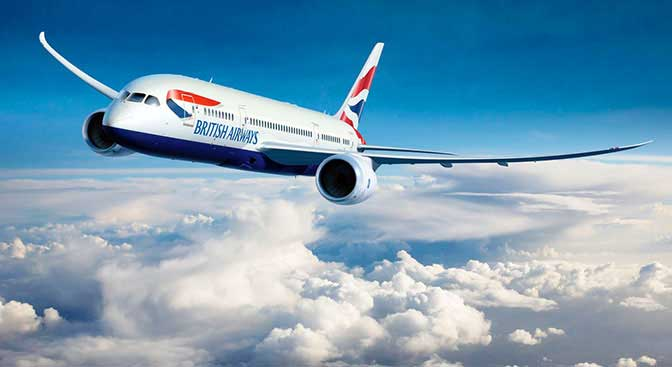 British Airways Case Study