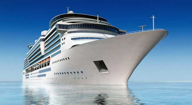 Cruise Line Industry Expertise