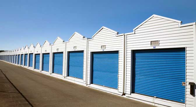 Self Storage Industry Expertise