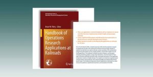 Handbook of Operations