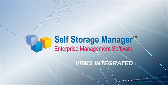 SSM and VRMS Integration